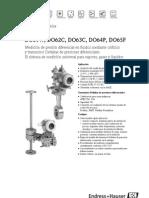 Flujómetro Deltatop - EI - TI422PEN_1007 (sp)