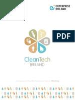 CleanTech Ireland Directory-2010