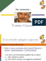 Pennabilli Tonino Guerra
