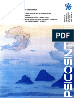 Psychosynthesis Magazine - n. 17 April 2012