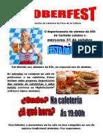 Cartel Oktoberfest