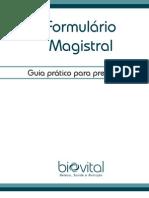 Formulario-Magistral