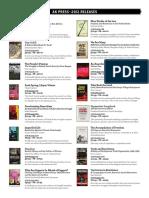 AK Press 2012 Bestsellers
