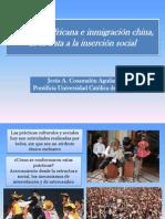 TRATA DE PERSONAS Y ESCLAVITUD - Jesús Antonio Cosamalón Aguilar