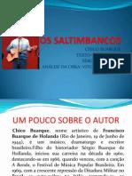 Os Saltimbancos