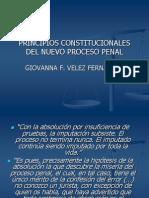Principios Constitucionales Del Nuevo Proceso Penal