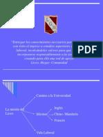 difusión FD segundo 2012