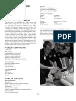 Navarro College EMS Certificates and Degree