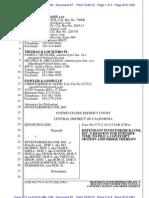 Eade v InvestorsHub.com Doc 87 Filed 22 Oct 12