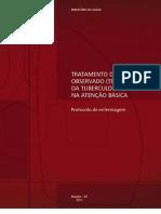 Manual TDO Tuberculose