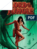 Lord of the Jungle #8 Preview