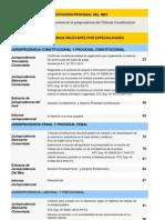 Gaceta Procesal Constitucional. -- Nº 07 (jun. 2012)