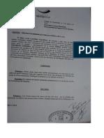 HIDRO SANTA CRUZ CONVENIO DE COLABORACIÓN Y COOPERACIÓN