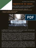 El Octubre Trans en Barcelona. Diagonal Periódico