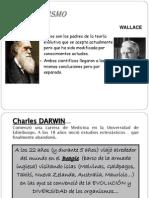 2.2 El Darwinismo
