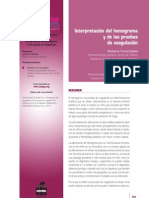 9º Curso_Interpretación del hemograma