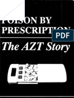 Poison by prescription - The AZT story