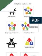 HW 6 ECIR Logos Phase 1