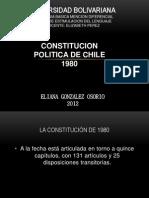 Disertacion Constitucion