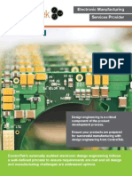 ControlTek - Design Engineering Brochure