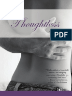 Thoughtless by S.C. Stephens (Excerpt)