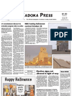 Kadoka Press, October 25, 2012