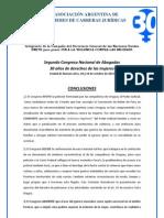 Plantilla Para Conclusiones Con Conclusiones