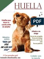 Revista La Huella!! Pag10
