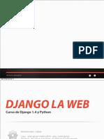 Python Django Ajamaica Mx