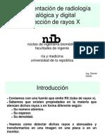 Radiologia Daniel Geido