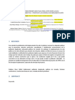 VIVIENDA DE INTERES PRIORITARIO PARA POBLACIÓN DESPLAZADA - ARTICULO