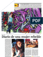 Diario de una mujer rebelde