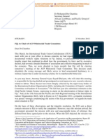 ituc letter to oct 23 2012 final