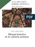 1. Manual Practico de La Vidriera Artistica