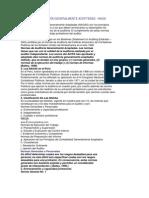 NORMAS DE AUDITORÍA GENERALMENTE ACEPTADAS
