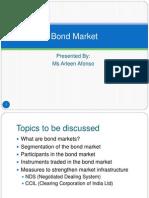 Debt Bond Market