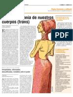 Mujeres Yukpas de la Sierra de Perijá