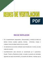 Redes de Ventilacion