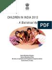 Children in India 2012