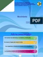 Presentacion Movimiento