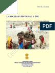 Manual Labour Statistics I 3oct12