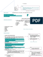 ACCA F4 MALAYSIA Variant (Contract Act - Self made notes) | Tort