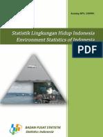 Statistik Lingkungan Hidup Indonesia 2010