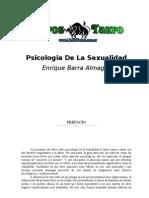 Barra Almagia Enrique - Psicologia de La Sexualidad