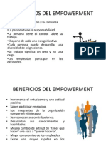 Beneficios Del Empowerment Katty