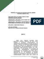 AC 0118992-10.03-EMBS.DECLARAÇÃO