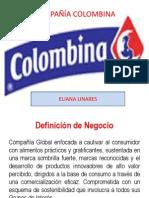 COMPAÑÍA COLOMBINA