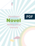 Kumpulan Novel (Buku Umum)