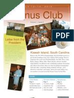Manus News Letter 2012