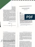 Decisiones Organizaciones y Nuevo Institucionalismo